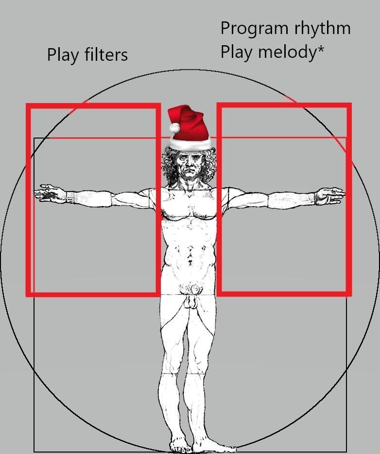 Kinect Coordinate Frames